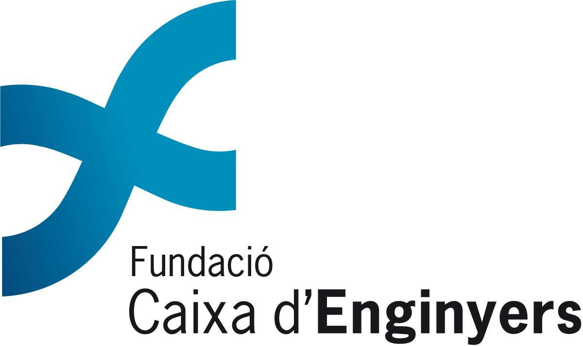 Amb el suport de Fundació Caixa d'Enginyers