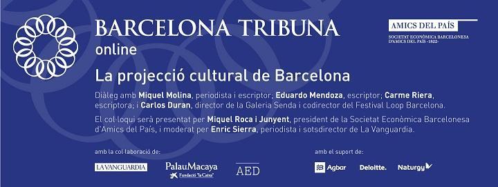 Barcelona Tribuna online