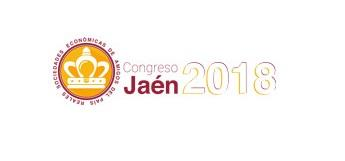 La SEBAP participa al Congreso de las Reales Sociedades Económicas de Amigos del País Jaén 2018