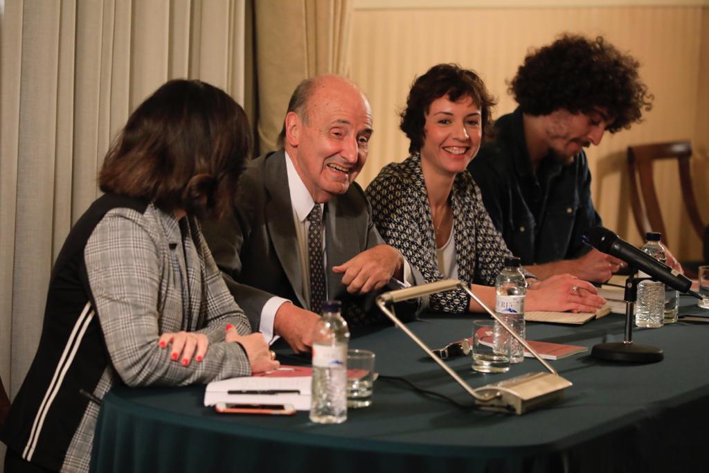 La revista Política & Prosa presenta su número 5 con un debate en Amics del País sobre la Europa nacionalpopulista