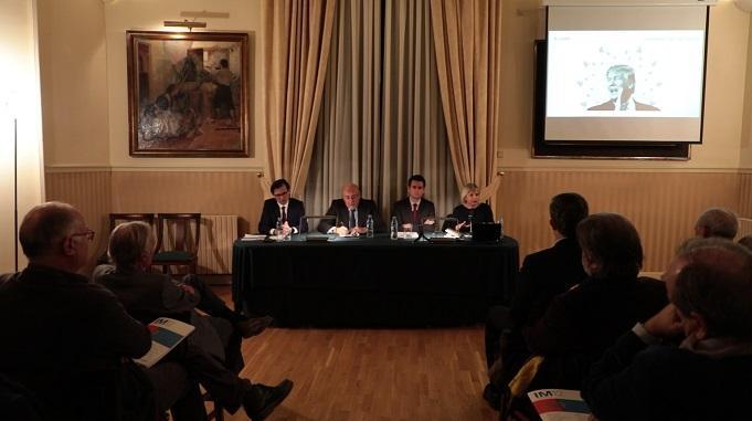 #DebatSebap Perspectives econòmiques per al 2019