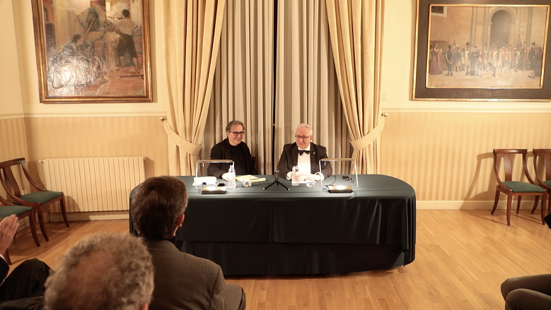 #DebatSebap amb Joan Subirats