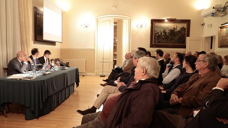 #debatAmicsPaís amb CaixaBank Research