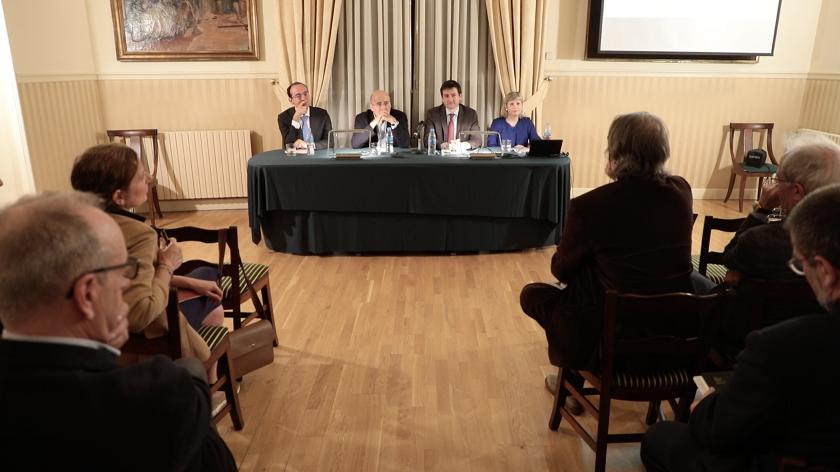 #DebatAmicsPaís amb CaixaBank Research. Les causes de la polarització política