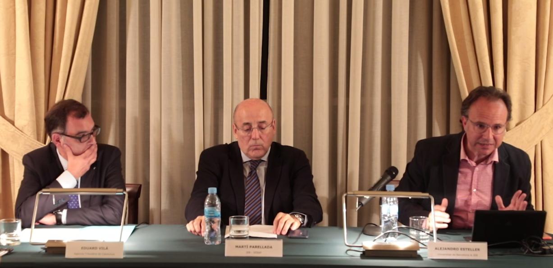 Jornada: presente y futuro de los paraísos fiscales
