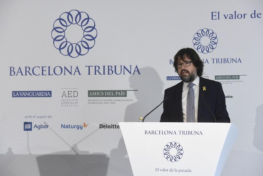 Barcelona Tribuna amb Ricard Font