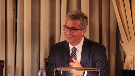#debatAmicsdelPaís con el Dr. Álvaro Pascual-Leone