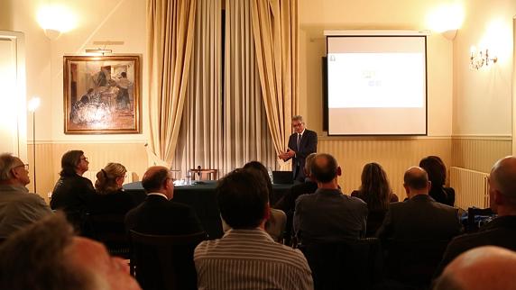 #debatAmicsdelPaís amb el Dr. Álvaro Pascual-Leone