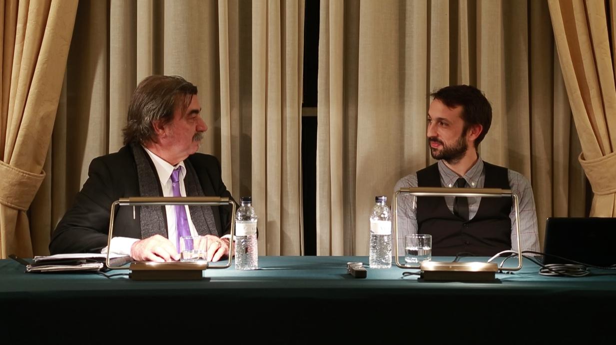 #debatAmicsdelPaís amb Daniel Oliver