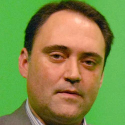 Jordi Marín
