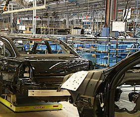 industria cars
